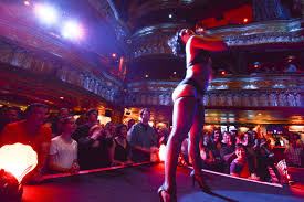 shake it off the new orleans burlesque festival is sept 15 18