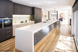two tone kitchen cabinets modern closed folding cabinets light