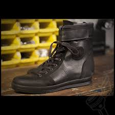 black motorcycle shoes black rev u0027it fairfax motorcycle riding shoes
