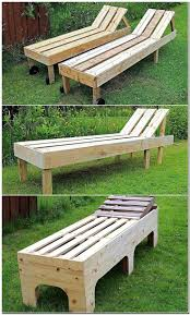Wooden Outdoor Lounge Furniture 25 Best Sun Lounger Ideas On Pinterest Pallet Chairs Outdoor