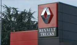 renault siege social plan social chez renault trucks dentressangle racheté les