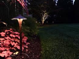Professional Landscape Lighting Landscape Lighting Dan Viehmann Landscaping And Property Management