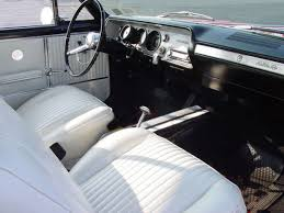 1970 Chevelle Interior Kit 1964 Chevelle Bucket Seat Interior Photos