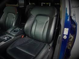 Audi Q7 2013 - used 2013 audi q7 tdi quattro s line plus for sale in west