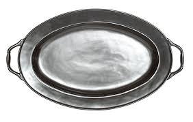 pewter platter pewter stoneware turkey platter