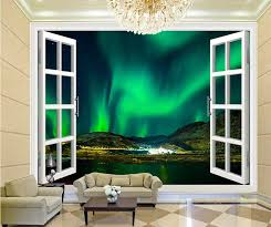 Wallpaper Design Home Decoration Compare Prices On Night Sky Wallpapers Online Shopping Buy Low