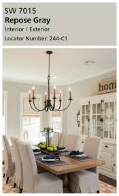 Sherwin Williams Poised Taupe Best 25 Dining Room Paint Ideas On Pinterest Dining Room Colors