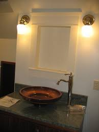 bathroom stunning unique single bowl sink black marble panels
