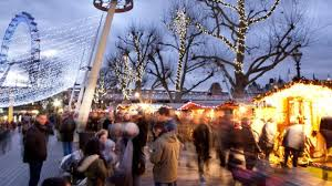 wintertime at southbank centre visitlondon