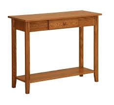 shaker end table plans shaker furniture 23165