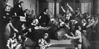 9 reasons you might have been suspected of witchcraft in 1692