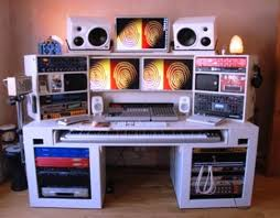 home recording studio table design ideas 2017 2018 pinterest