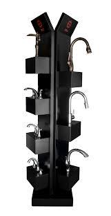faucet display soci