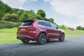 monster jeep grand cherokee 2017 jeep grand cherokee srt review motor verso
