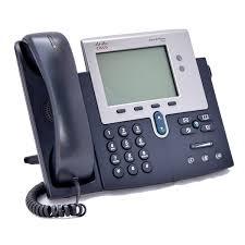 cisco 7941g ge telephone