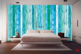 murals wooden with stacked beams blue and purple wall murals wooden with stacked beams blue and purple