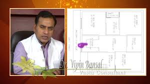 Vastu Floor Plans North Facing West Facing Plot House Home Vastu Shastra Feng Shui Youtube
