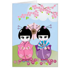 cute japanese flowers cards cute japanese flowers greeting cards