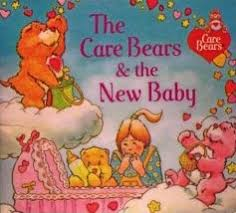 care bears baby peggy kahn