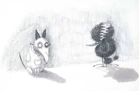 why frankenweenie holds a special bull terrier shaped place in
