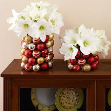 Small Flower Vases Centerpieces Easy Holiday Diy Centerpiece Ideas