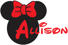 minnie mouse silhouette free download clip art free clip art
