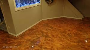 Marble Laminate Flooring Metallic Epoxy Floors The Concrete Protector