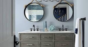 Creative Bathroom Ideas 30 Beautiful And Creative Bathroom Mirror Ideas Housublime