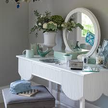 white bedroom dressing table pale grey bedroom with white dressing table bedroom decorating