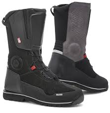 top motorcycle boots rev u0027it discovery outdry boots revzilla