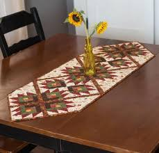 7 table runner quilt kits you ll