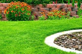 Garden Lawn Edging Ideas Lawn And Garden Edging Best Steel Garden Edging Ideas On Steel