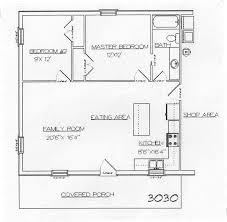 barndominium floor plans 2 story barndominium floor plans all home design solutions
