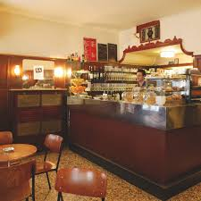 Restaurant Esszimmer In Der Bmw Welt Italienisches Restaurant Bar Centrale In Der Altstadt München