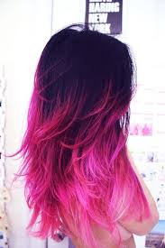 what to dye your hair when its black 106 best ombre images on pinterest colourful hair cabello de