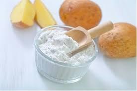 potato starch potato flour substitutes ingredients equivalents gourmetsleuth