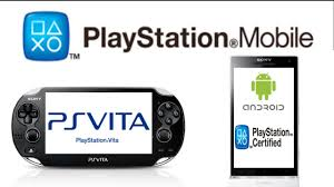 ps vita android playstation mobile psm for ps vita certified android samurai
