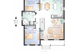 modern 1 story house plans 9 single story house simple plans one story basement house plans