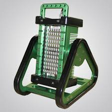 explosion proof led work light a frame mount integrated w the brick western technology inc