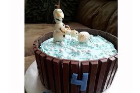 amazing children u0027s birthday cakes mums madeformums