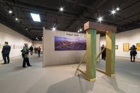 philip c curtis coming home exhibition at ganton art gallery