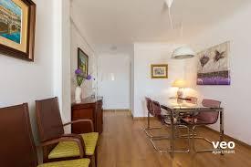 Bar Wohnzimmer Les Amis Apartment Mieten Espartinas Strasse Sevilla Spanien Esperanza