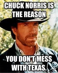 Chuck Norris Beard Meme - the 50 funniest chuck norris jokes of all time viraluck