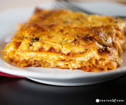Lasagna Recipe Cottage Cheese by Four Cheese Classic Lasagna Recipe