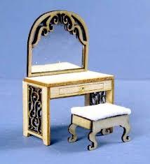 144 best dollhouse miniature dressing table images on pinterest
