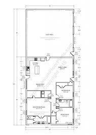 house plan best barndominium floor plans for planning your own