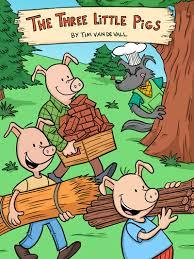 timvandevall u2013 pigs story