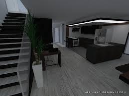 interieur cuisine moderne maison design moderne areyaa com