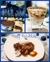 spice up the holidays hanukkah party recipes and cooking