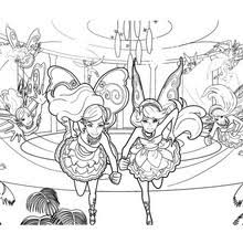 barbie fairy secret coloring pages 26 barbie printables girls